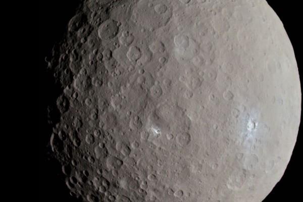 科学家用红外光谱发现地外星球的有机物