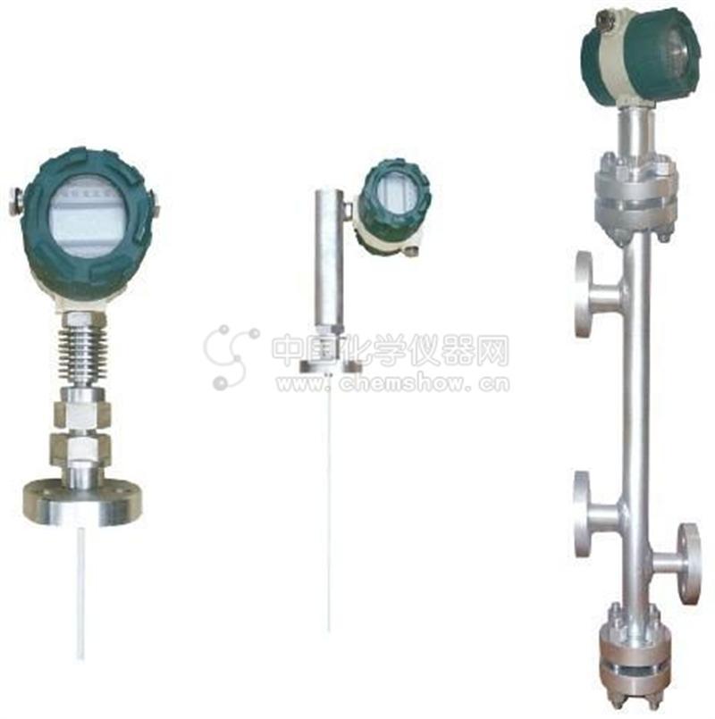 智能型高压电容式液位计