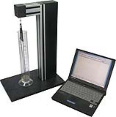 沉降颗粒分析仪 产品展厅 上海中晨数字技术设备有限公司 高清图片